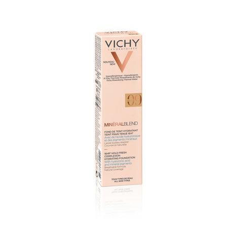 Vichy Vichy MinéralBlend Foundation 06 Ocher