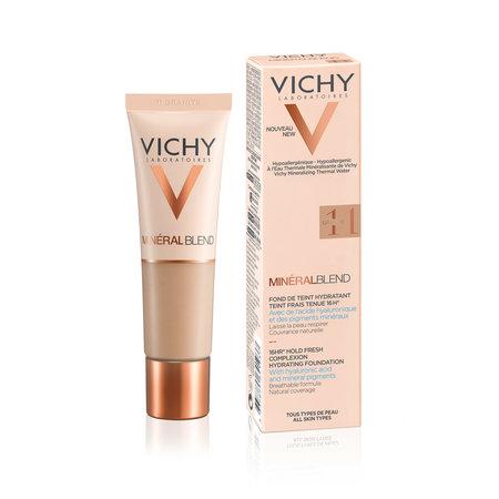 Vichy Vichy MinéralBlend Foundation 11 Granite