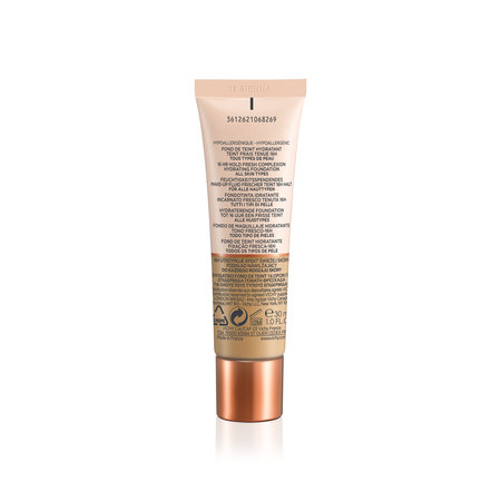 Vichy Vichy MinéralBlend Hydraterende Foundation 12