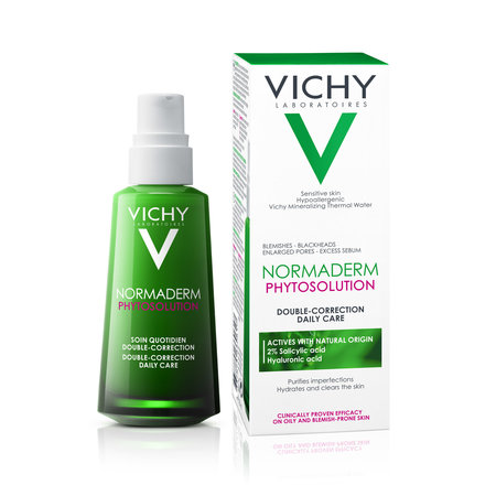 Vichy Vichy Normaderm Phytosolution
