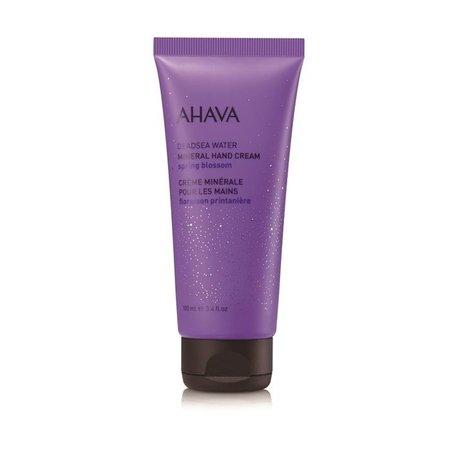 Ahava AHAVA Mineral Hand Cream Spring Blossom