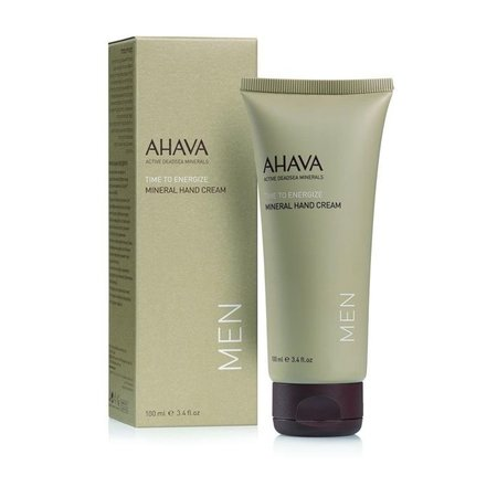 Ahava AHAVA Mineral Hand Cream