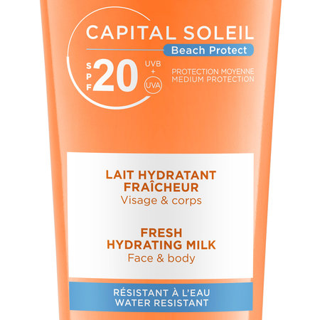 Vichy Vichy Capital Soleil Frisse Hydraterende en Beschermende Zonnemelk SPF20