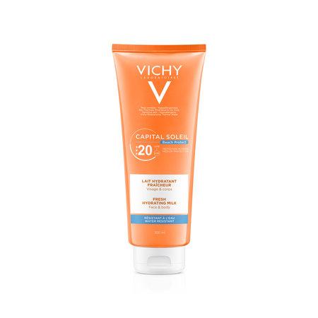 Vichy Vichy Capital Soleil Beach Protect SPF20
