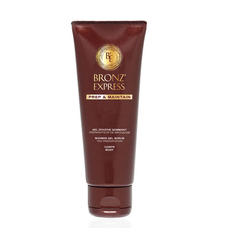 Bronz'Express Bronz'Express Shower Gel Scrub