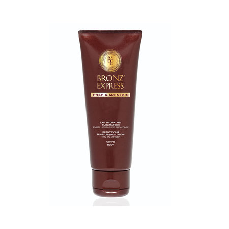 Bronz'Express Bronz'Express Beautifying Moisturizing Lotion