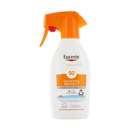 Eucerin Eucerin Sun Sensitive Protect Kids Trigger Sun Spray SPF 50+