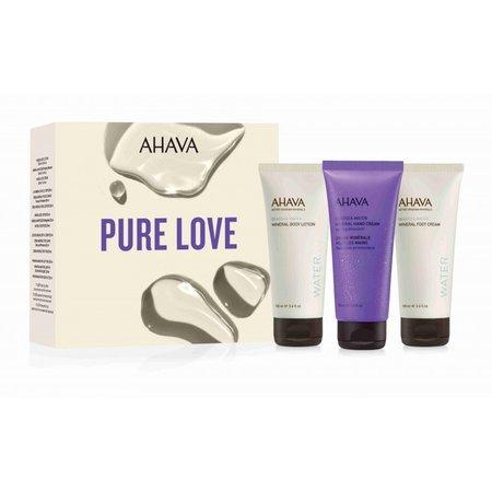 Ahava Kit Pure Love