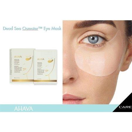 Ahava Ahava Dead Sea Osmoter Eye Mask