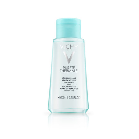 Vichy Vichy Pureté Thermale Kalmerende Oogmake-up Remover