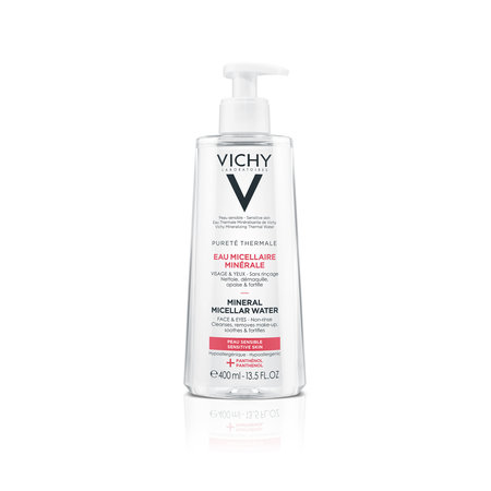 Vichy Vichy Pureté Thermale Micellair Mineraal Water 400ml