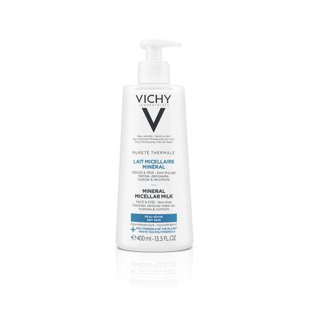 Vichy Vichy Pureté Thermale Micellaire Reinigingsmelk 400ml
