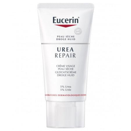 Eucerin Eucerin Verzachtende Gezichtscrème Urea