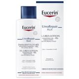 Eucerin UreaRepair Plus Lotion 5% Urea