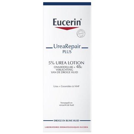 Eucerin Eucerin UreaRepair Plus Lotion 5% Urea