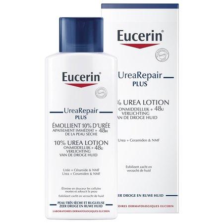 Eucerin Eucerin UreaRepair Plus Lotion 10%  Urea