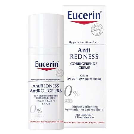 Eucerin Eucerin AntiREDNESS Corrigerende Crème Lichte Textuur