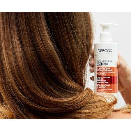 Vichy Vichy Dercos Kera-Solutions Shampoo