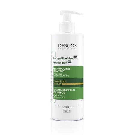 Vichy Vichy Dercos Anti-Roos Shampoo Droog Haar 390ml