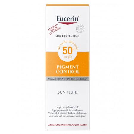 Eucerin Eucerin Sun Pigment Control SPF50+