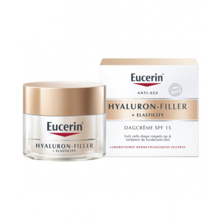 Eucerin Hyaluron-Filler + Elasticity Dagcrème