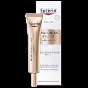 Eucerin Hyaluron-Filler + Elasticity Oogcontourcreme SPF 15