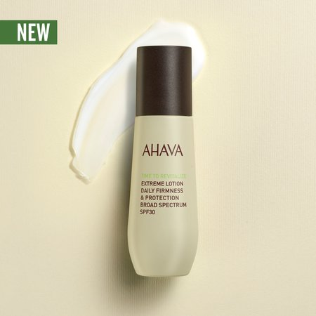 Ahava Ahava Extreme Lotion Daily Firmness & Protection Broad Spectrum SPF 30