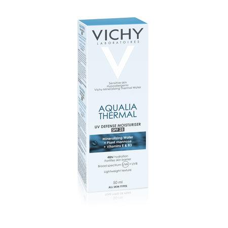 Vichy Vichy Aqualia Thermal UV