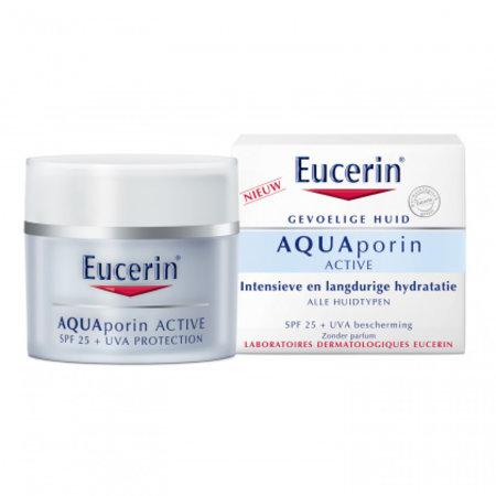 Eucerin Eucerin AQUAporin ACTIVE SPF 25