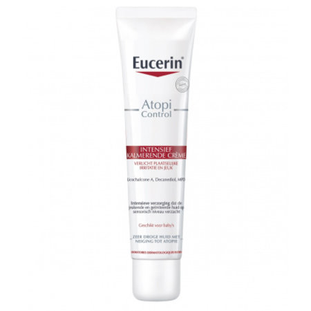 Eucerin Eucerin AtopiControl Intensief Kalmerende Crème