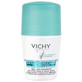 Vichy Anti-Transpiratie Deodorant Roller 48 uur Anti-Witte en Gele Vlekken