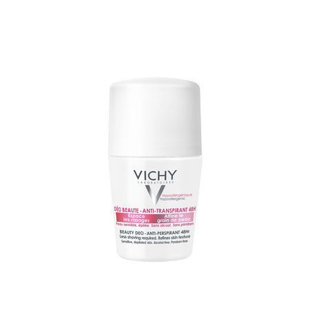 Vichy Vichy Beauty Deodorant Roller Anti-Transpiratie 48 uur