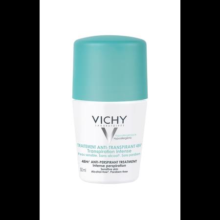 Vichy Vichy Anti-Transpiratie Deodorant Roller 48 uur
