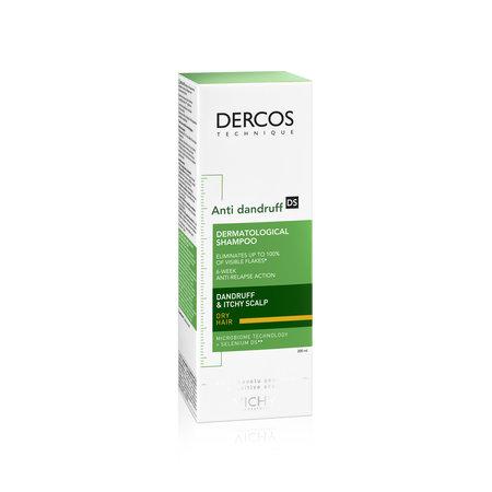 Vichy Vichy Dercos Anti-Roos Shampoo Droog Haar