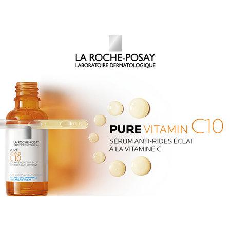 La Roche-Posay La Roche-Posay Pure Vitamin C10