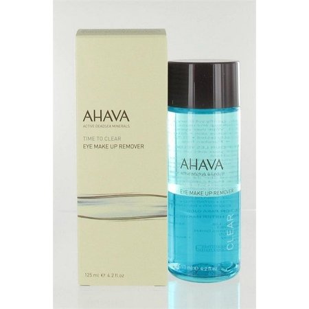 Ahava AHAVA Eye Make-Up Remover