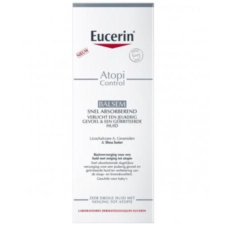 Eucerin Eucerin AtopiControl Balsem