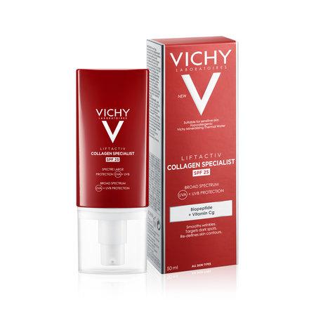 Vichy Vichy Collageen Dagcrème UV SPF 25