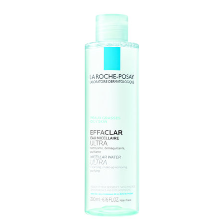 La Roche-Posay La Roche-Posay Effaclar Micellair Water Ultra