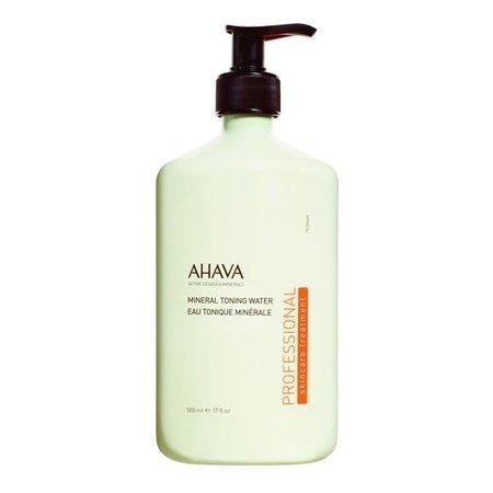 Ahava Ahava Mineral Toning Water Big Size