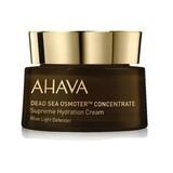 Ahava Dead Sea Osmoter Concentrate: Supreme Hydration Cream