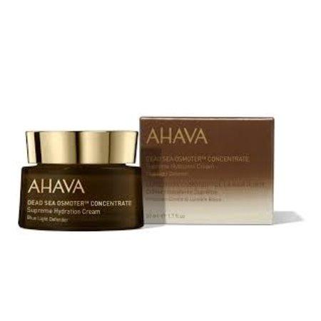 Ahava Ahava Supreme Hydration Cream