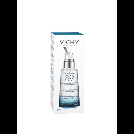 Vichy Vichy Minéral 89 - 75 ml