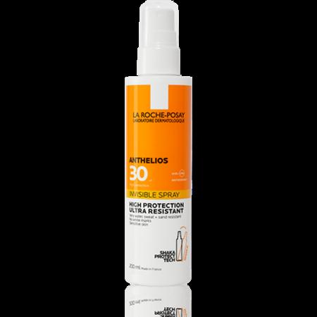 La Roche-Posay Anthelios 30 -spray invisible
