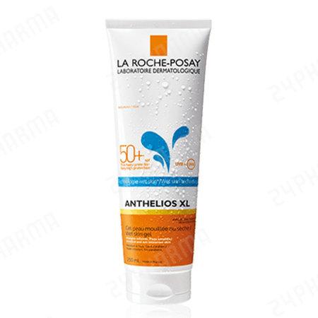 La Roche-Posay LRP Anthelios Wetskin volwassenen SPF50 250ml