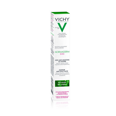 Vichy Normaderm S.O.S. anti onzuiverheden