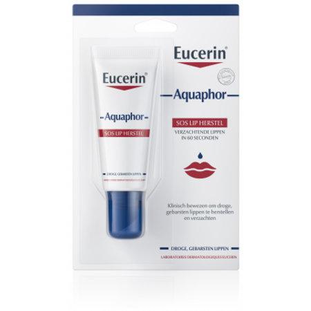 Eucerin Eucerin Aquaphor SOS Lipherstel