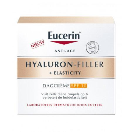 Eucerin Eucerin Hyaluron-Filler + Elasticity Dagcrème SPF30