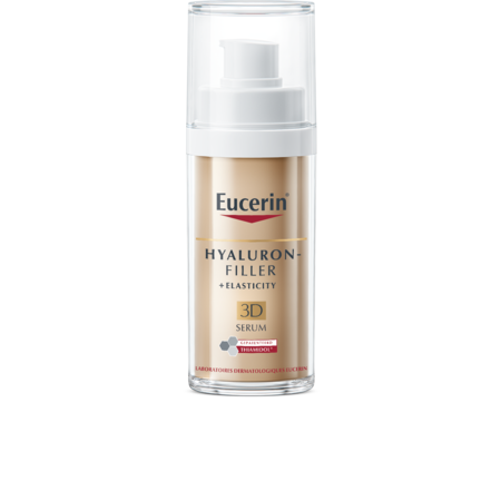 Eucerin Eucerin Hyaluron filler + elasticity serum