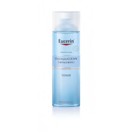 Eucerin Eucerin DermatoCLEAN Zuiverende Tonic